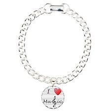 I_luv_music Bracelet