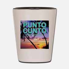 Punto Shot Glass