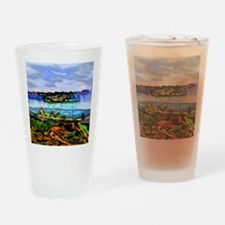 Horseshoe Falls Drinking Glass