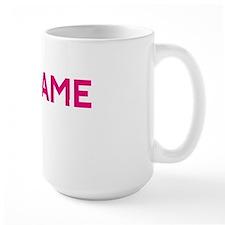 Madame S'emmerde Mug