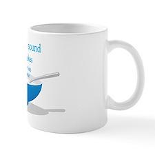 puffed rice Mug