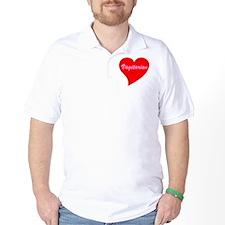 Love Vagitarian T-Shirt