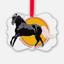 gaited%20card+ Ornament