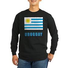 uruguay_flag T