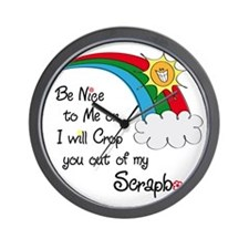 benice Wall Clock