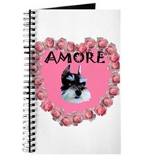 My Valentine Amore Journal