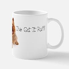Tshirt Mug
