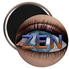 zensq Magnet