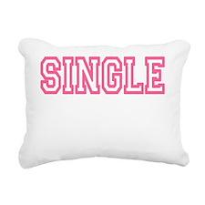 2-singlemilf.gif Rectangular Canvas Pillow