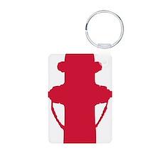 hydrant Keychains