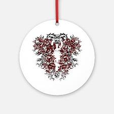Ophiuchus1 Round Ornament