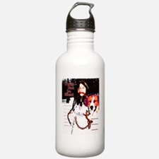 silent2t Water Bottle