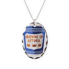 GUA coffee cup Necklace