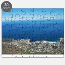 Table Mountain 4 Puzzle