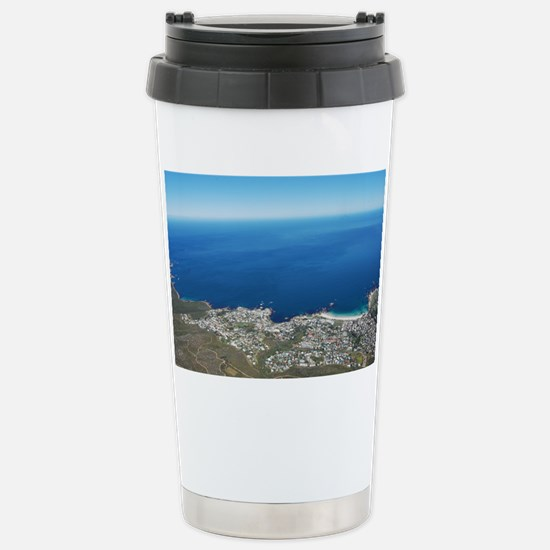 Table Mountain 4 Stainless Steel Travel Mug