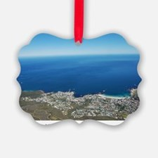 Table Mountain 4 Ornament