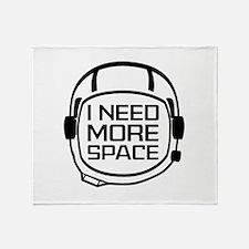 I Need More Space Stadium Blanket