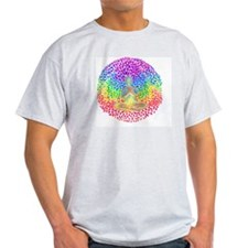 Meditate lg T-Shirt