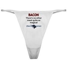 Magical Meat Classic Thong