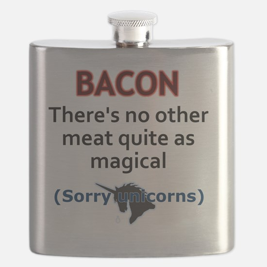 Magical Meat Flask