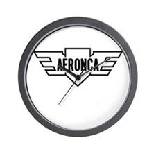 arenoca Wall Clock
