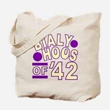 bialyhoos Tote Bag
