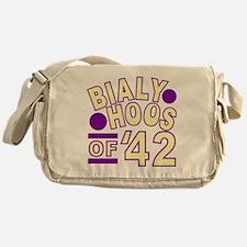 bialyhoos Messenger Bag