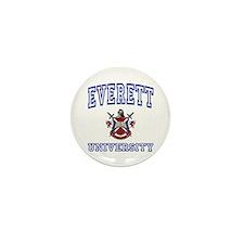 EVERETT University Mini Button (100 pack)