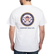 USCG Recruit Company Z175<BR>Shirt 1