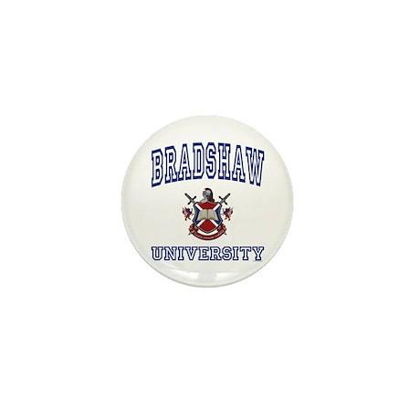 BRADSHAW University Mini Button (10 pack)