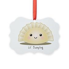 lil_dumpling Ornament