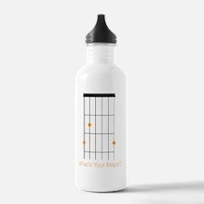 Major Water Bottle