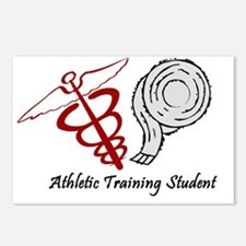 Athletic Training Student Postcards (Package of 8)