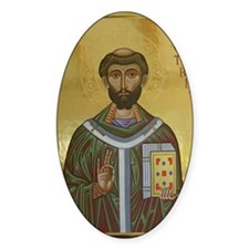St. Thomas Becket Decal