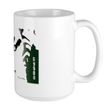 miketysonrgb Mug