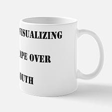 2-ducttape Mug