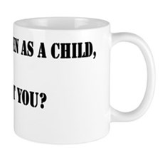 2-BeatenasChildTRANSPARENT Mug