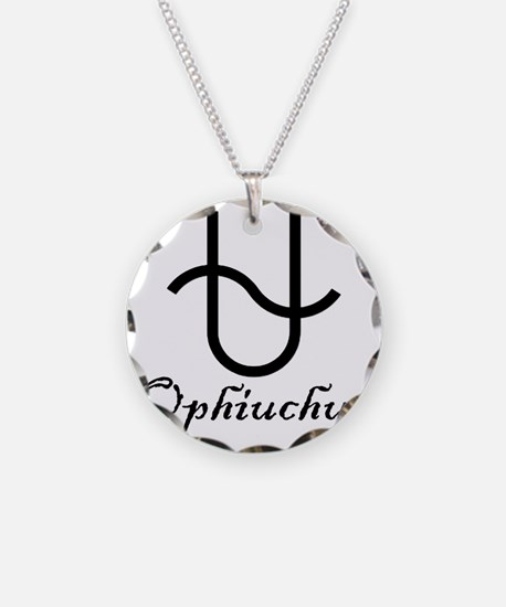 Ophiuchus Necklace