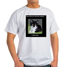 tech_tall T-Shirt
