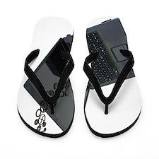 GearsCreativity032709 Flip Flops