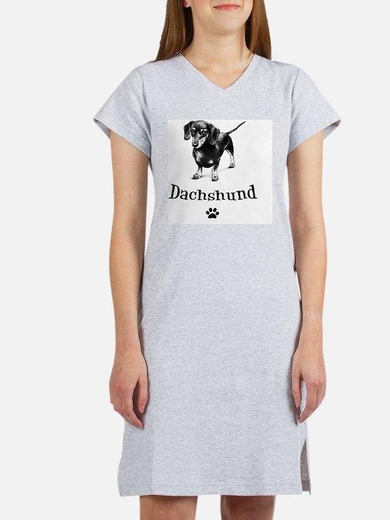 cafedoxie Women's Nightshirt