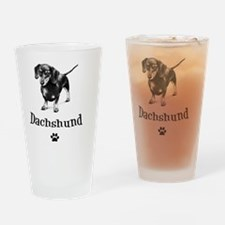 cafedoxie Drinking Glass