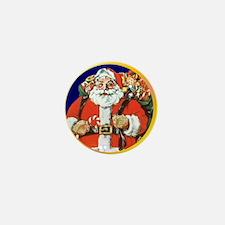 Teq_Believe-In_Ornament Mini Button