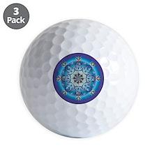 PITTA copy Golf Ball