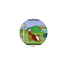 TimmySHELTIE Mini Button