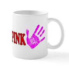 spankmepink Mug
