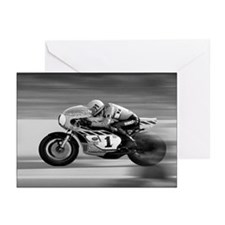 Road Speed Greeting Cards, Pk 20