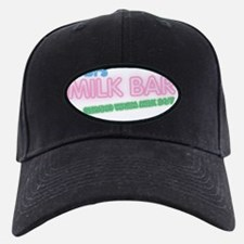 tshirts-Cafe-Press-babys-milk-bar Baseball Hat