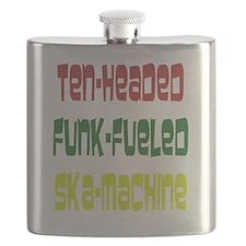 ska machine Flask