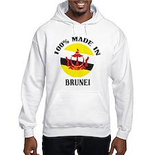 Made In Brunei Hoodie